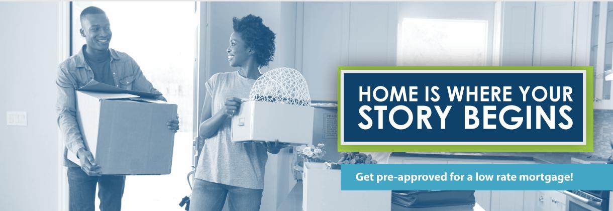 Home Loans at LPCCU